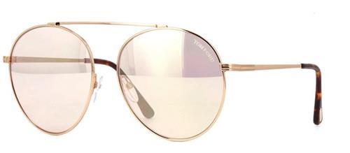 Óculos de Sol Feminino Tom Ford Simone  - FT0571_5828G