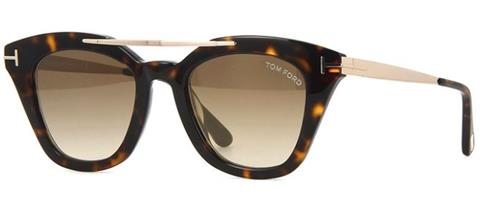 Óculos de Sol Feminino Tom Ford Anna - FT0575_4952G