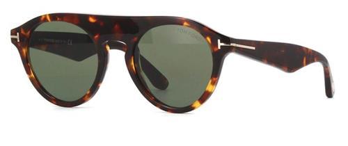 Óculos de Sol Feminino Tom Ford Christopher - FT0633_4952A
