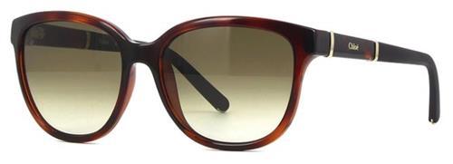 Óculos de Sol Feminino Chloé - CE664S 219
