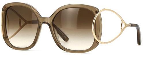 Óculos de Sol Feminino Chloé - CE702S 273
