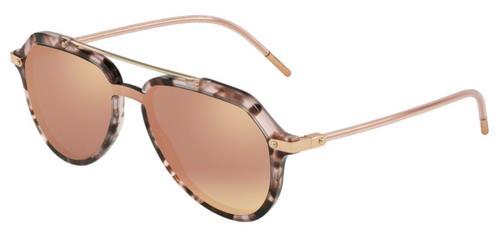 Óculos de Sol Feminino Dolce&Gabanna - 0DG4330 52534Z22