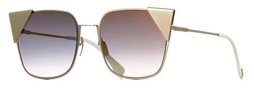 Óculos de Sol Feminino Fendi - FF 0191/S 000 55FQ