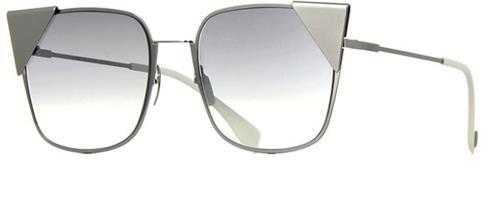 Óculos de Sol Feminino Fendi - FF 0191/S 010 55IC