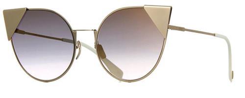 Óculos de Sol Feminino Fendi - FF 0190/S 000 57FQ