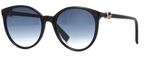 Óculos de Sol Feminino Fendi - FF 0288/S 807 5608