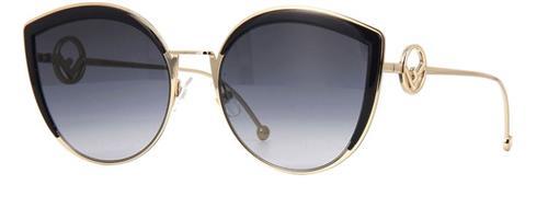Óculos de Sol Feminino Fendi - FF 0290/S 807 589O
