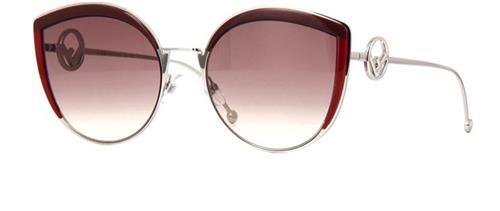Óculos de Sol Feminino Fendi - FF 0290/S LHF 58HA
