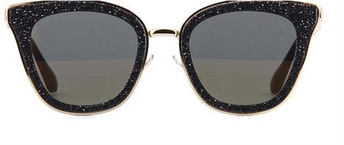 Óculos de Sol Feminino Jimmy Choo Lizzy - LIZZY/S 2M2 63K1