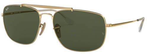 Óculos de Sol Unissex Ray Ban - 0RB3560 001 61