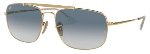 Óculos de Sol Unissex Ray Ban - 0RB3560 001/3F61
