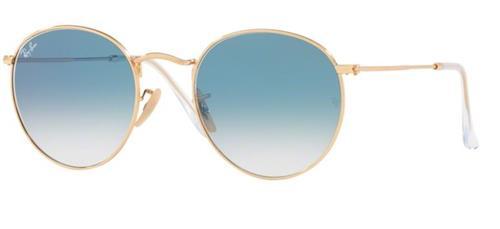Óculos de Sol Unissex Ray Ban - 0RB3447N 001/3F53