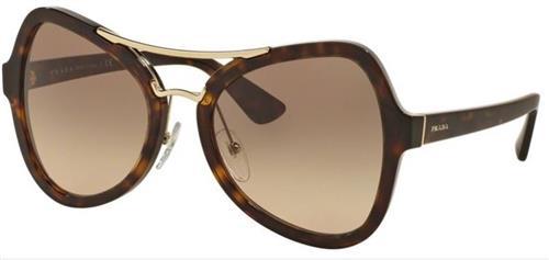 9f51840dee867 Óculos de Sol Feminino Prada - 0PR 18SS 2AU3D055 - 0PR 18SS 2AU3D055 ...