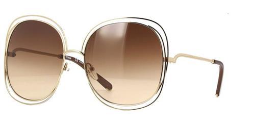 Óculos de Sol Feminino Chloé - CE126S 784