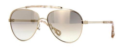 Óculos de Sol Feminino Chloé - CE141S 809
