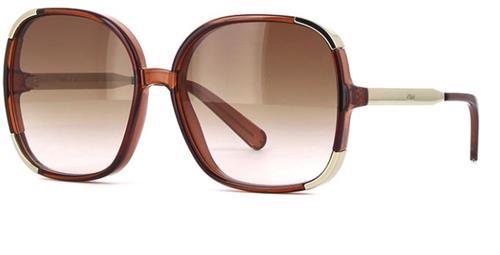 Óculos de Sol Feminino Chloé - CE719S 223