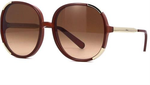 Óculos de Sol Feminino Chloé Myrte           - CE712S 208