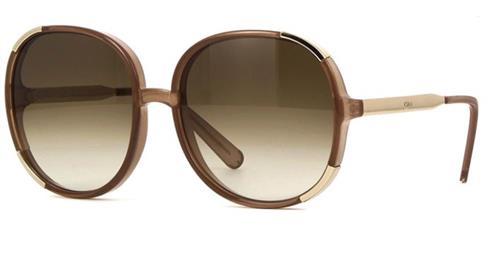Óculos de Sol Feminino Chloé Myrte           - CE712S 272