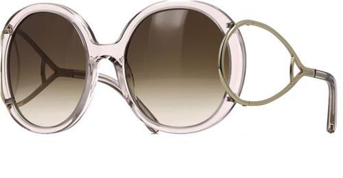 Óculos de Sol Feminino Chloé - CE703S 272