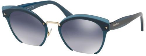 Óculos de Sol Feminino Miu Miu - 0MU 53TS WWK3A053