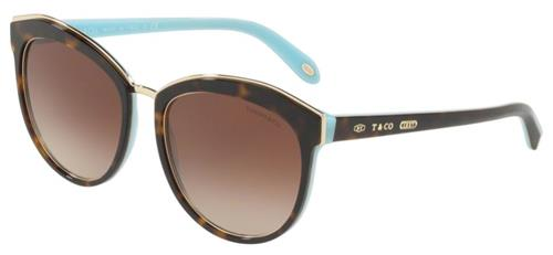 Óculos de Sol Feminino Tifanny - 0TF4146 81343B56