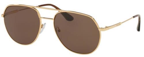 Óculos de Sol Feminino Prada - 0PR 55US 5AK8C157