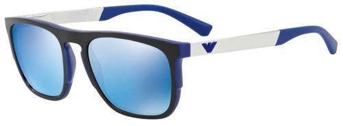 Óculos de Sol Unissex Empório Armani - 0EA4114 56735555