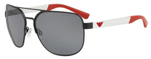 Óculos de Sol Masculino Empório Armani - 0EA2064 32238162