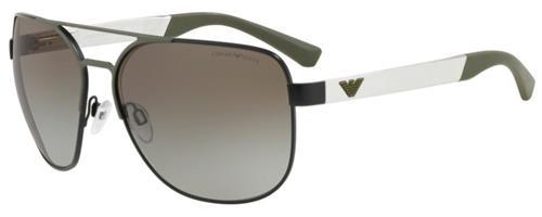 Óculos de Sol Masculino Empório Armani - 0EA2064 32258E62