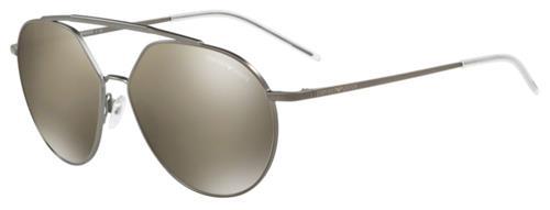 Óculos de Sol Unissex Empório Armani - 0EA2070 30035A59