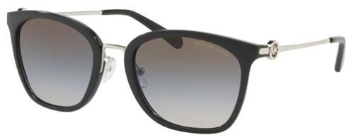 Óculos de Sol Feminino Michael Kors Lugano - 0MK2064 3005M053