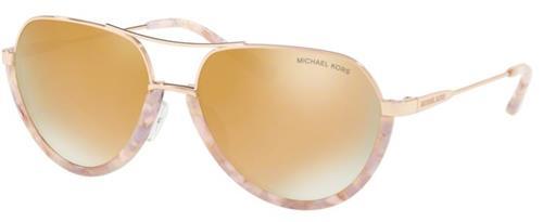 Óculos de Sol Feminino Michael Kors Austin - 0MK1031 10275A58