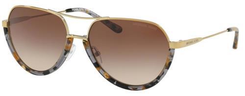 Óculos de Sol Feminino Michael Kors Austin - 0MK1031 10241358