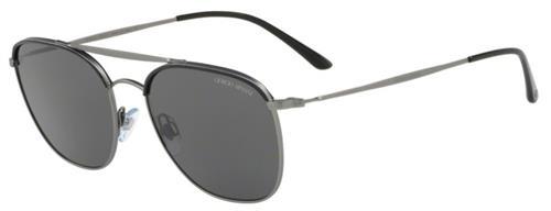 Óculos de Sol Masculino Giorgio Armani - 0AR6058J 30038754