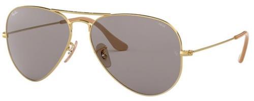 Óculos de Sol Unissex Ray Ban Aviator - 0RB3025 9064V858