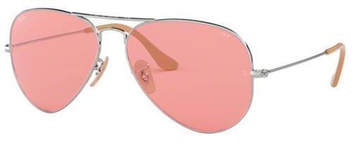 Óculos de Sol Unissex Ray Ban Aviator - 0RB3025 9065V758