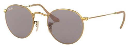 Óculos de Sol Unissex Ray Ban Round - 0RB3447 9064V853