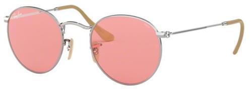 Óculos de Sol Unissex Ray Ban Round - 0RB3447 9065V753