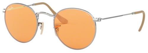 Óculos de Sol Unissex Ray Ban Round - 0RB3447 9065V953