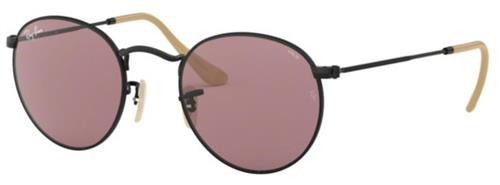 Óculos de Sol Unissex Ray Ban Round - 0RB3447 9066Z053