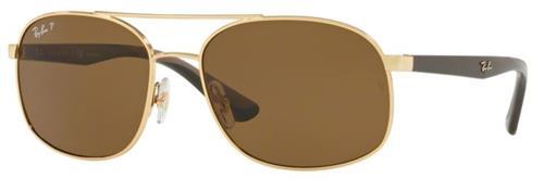 Óculos de Sol Unissex Ray Ban - 0RB3593 001/8358