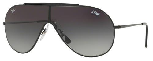 Óculos de Sol Unissex Ray Ban - 0RB3597 002/1133