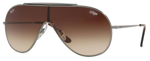 Óculos de Sol Unissex Ray Ban - 0RB3597 004/1333
