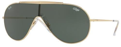 Óculos de Sol Unissex Ray Ban - 0RB3597 90507133
