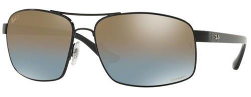 Óculos de Sol Unissex Ray Ban - 0RB3604CH 002/JO62