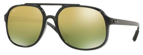Óculos de Sol Unissex Ray Ban - 0RB4312CH 876/6O57
