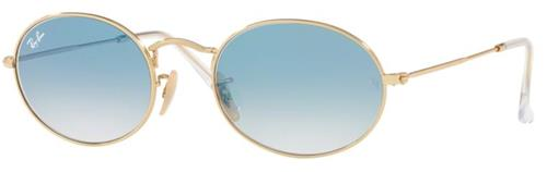 Óculos de Sol Unissex Ray Ban - 0RB3547N 001/3F51