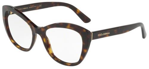 Armação Feminina Dolce&Gabbana - 0DG3284 502 53