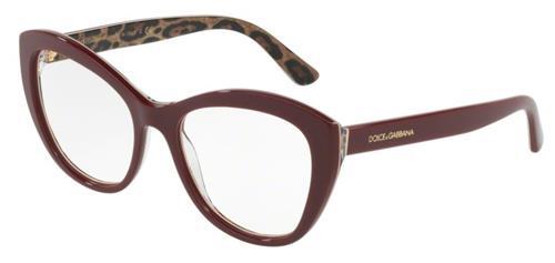 Armação Feminina Dolce&Gabbana - 0DG3284 3156 53