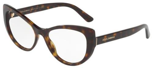 Armação Feminina Dolce&Gabbana - 0DG3285 502 54